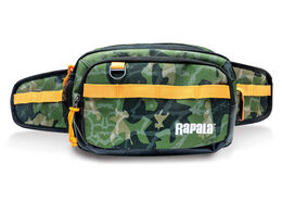 Jungle Hip Pack