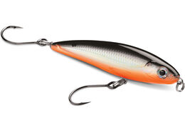 X-Rap® Twitchin' Minnow