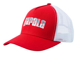 Rapala Splash Trucker Cap - Red
