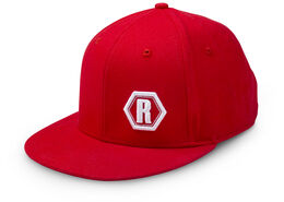 Rapala Urban Flat Brim - Red