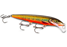 Scatter Rap® Minnow