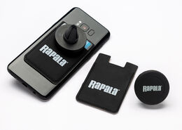 Rapala® Universal Auto Vent Magnetic Phone Wallet