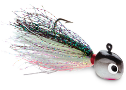 HSG Hot Skirt Glow Jig