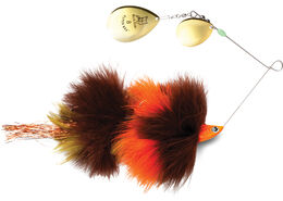 Super Bou Spinnerbait