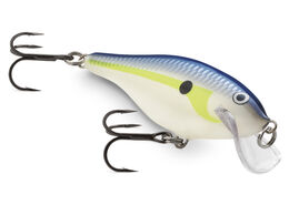 Scatter Rap® Shad