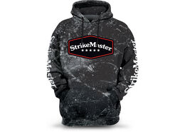 StrikeMaster® Sweatshirt - Black Ice