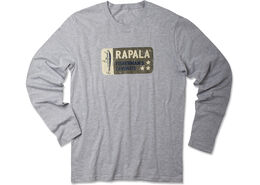 Rapala® Fisherman's Favorite Long Sleeve T-Shirt