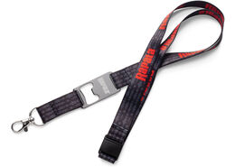 Rapala® Lanyard With Metal Bottle Opener