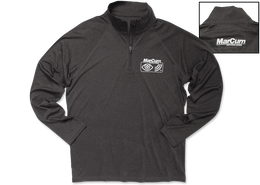 MarCum Performance Quarter Zip