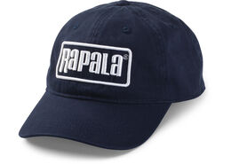 Rapala® Logo Embroider Hat - Navy