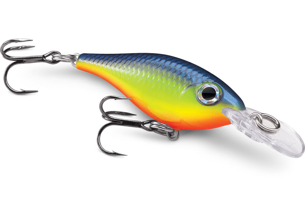 Ultra Light Shad