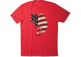 Rapala® Bass American Flag T-Shirt