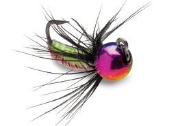 TFJ Tungsten Fly Jig