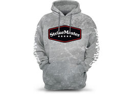StrikeMaster® Sweatshirt - Clear Ice