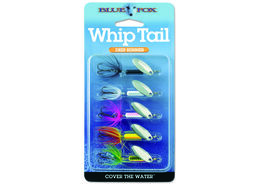 Whip Tail Kit