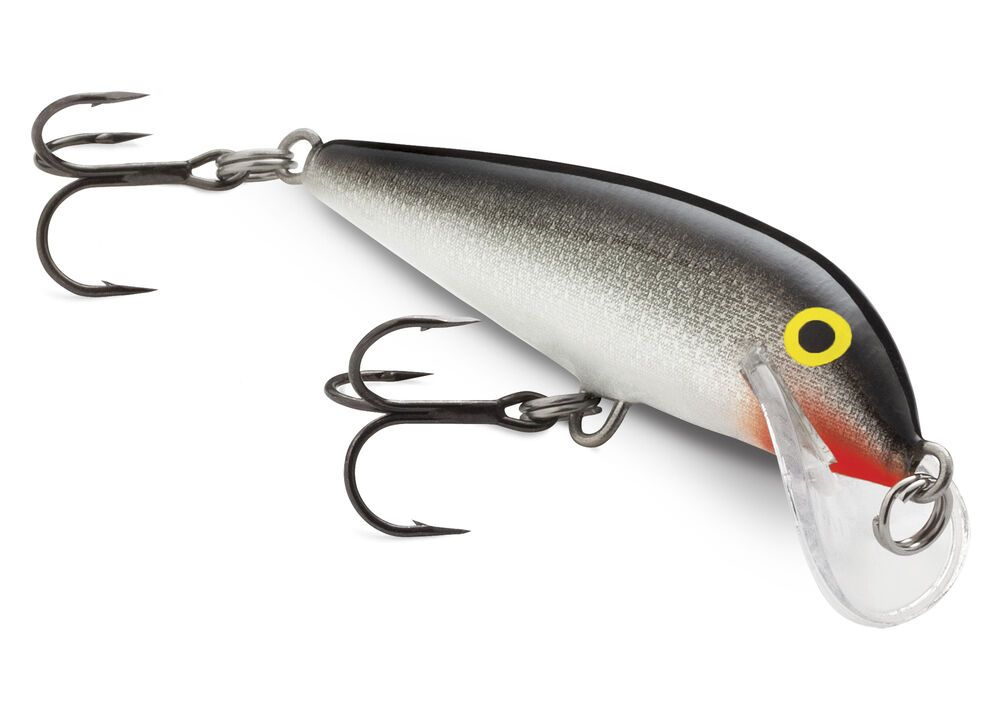 """Details about  /Rapala Scatter Rap Tail Dancer Bass Muskie Pike Lure Scrtd09 3 1//2/"""""""