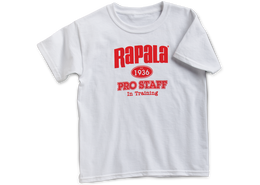 Rapala® Youth Pro Staff T-Shirt