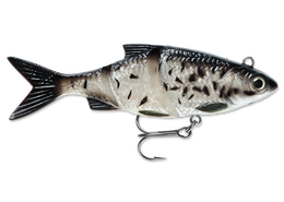 Live Kickin' Shad (Discontinued Colors/Sizes)