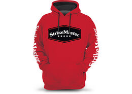 StrikeMaster® Sweatshirt - Red