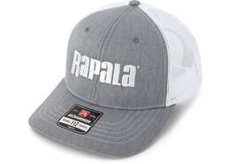 Rapala® Youth Hat / Light Grey