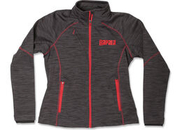 Rapala® Women's North End Sport Jacket - Carbon Red