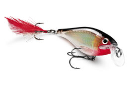 X-Rap® Shad Shallow