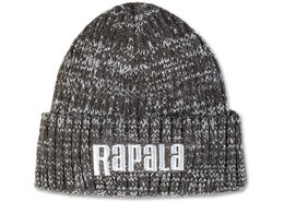 Rapala® Mesh Knit Beanie - Grey White