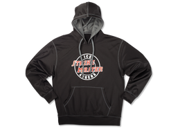 StrikeMaster Auger Performance Hooded Sweatshirt