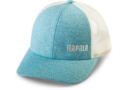 Rapala® Snapback Trucker Cap Low - Left Logo
