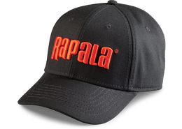 Rapala® Logo Hat - Black