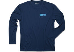 Rapala® Performance ProtectUV® Teaser Shirt - Navy