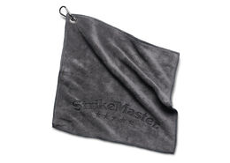StrikeMaster® Towel - Grey