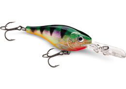 Glass Shad Rap®