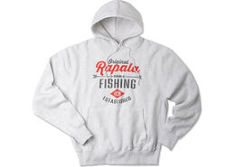 Rapala® Genuine Hooded Sweatshirt