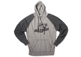 ICE FORCE Hooded Sweatshirt