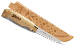 "3.75"" Classic Birch Bird Knife"