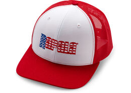 Rapala® Red, White & Blue Trucker Cap