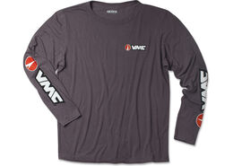 VMC® Logo Long Sleeve Performance T-Shirt