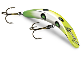 Kwikfish® Xtreme (rattle - Discontinued Colors/Sizes)
