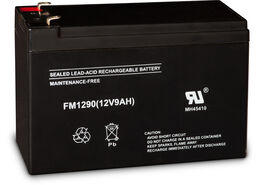 12 Volt 9 Amp Replacement Battery (Discontinued)