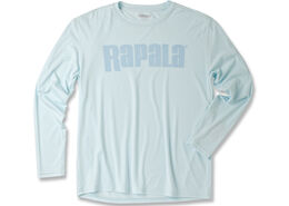 Rapala® Performance ProtectUV® Teaser Shirt - Blue