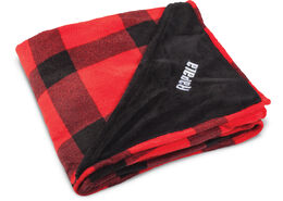 Rapala® Buffalo Plaid Throw Blanket