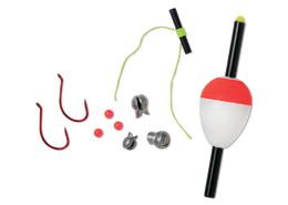 SFRK Slip Float Rigging Kit