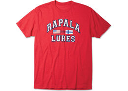 Rapala® Lures Flags T-Shirt