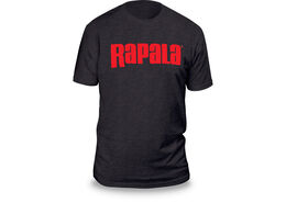 Rapala® Charcoal Next Level T-Shirt