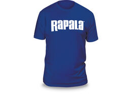 Rapala® Royal Blue Next Level T-Shirt