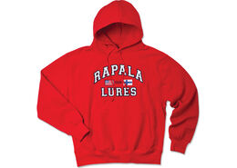 Rapala® Lures Flags Hooded Sweatshirt