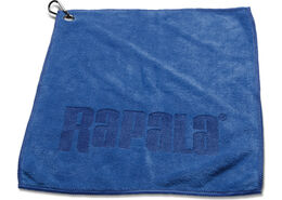 Rapala® Fish Towel - Blue