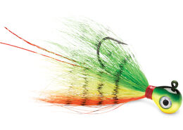 BKJ Bucktail Jig