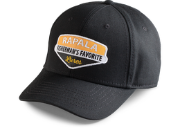 Rapala® Fisherman's Favorite Hat